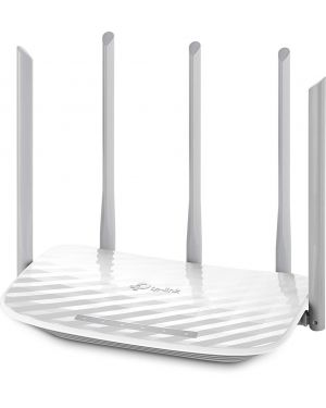 Ac1350 dual band wrls router TP-LINK ARCHER C60 6935364096755 ARCHER C60 by Tp-link