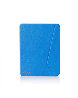 Aura h2o ed. 2 sleepcover blue KOBO - ACCESSORIES N867-AC-BL-E-PU 681495007325 N867-AC-BL-E-PU
