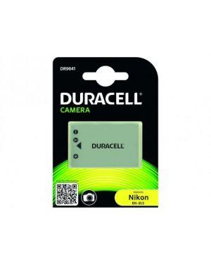 Duracell battery for en-el5 PSA PARTS DR9641 5055190114117 DR9641 by Psa Parts
