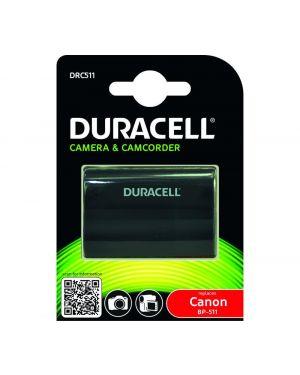 Duracell battery for bp511 PSA PARTS DRC511 5055190103128 DRC511 by Psa Parts