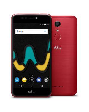 Wiko view 4g red disp 5.7 WIKOMOBILE - SMARTPHONES RETAIL WIKVIEWCHEST 6943279414472 WIKVIEWCHEST by No