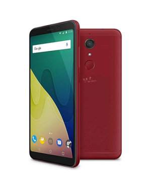 Wiko view xl red dis 5.99 WIKOMOBILE WIKVIEXL4GCHEST 6943279414519 WIKVIEXL4GCHEST by No