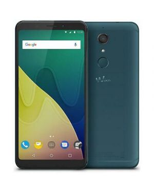 Wiko view xl bleen dis 5.99 WIKOMOBILE WIKVIEXL4GDBNST 6943279414502 WIKVIEXL4GDBNST by No