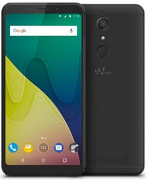 Wiko view xl black dis 5.99 WIKOMOBILE - SMARTPHONES RETAIL WIKVIEXL4GBLAST 6943279414489 WIKVIEXL4GBLAST by No