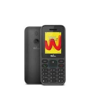 Wiko lubi5 black 1.8in WIKOMOBILE WIKLUBI5BLAST 6943279416032 WIKLUBI5BLAST by No