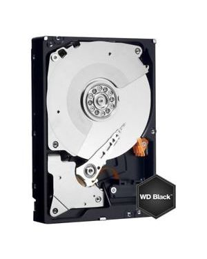 Wd black 500gb 64mb desktop WD - INT HDD DESKTOP WD5003AZEX 718037800233 WD5003AZEX by Western Digital - Int Hdd Desktop