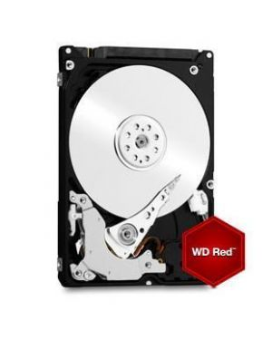 1tb red plus 16mb cmr WD - NAS HDD MOBILE WD10JFCX 718037804149 WD10JFCX by No
