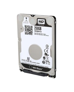 Wd black 250gb 32mb mobile WD - INT HDD MOBILE BUSN WD2500LPLX 718037829999 WD2500LPLX