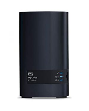 Mycloud ex2 ultra 3.5in WD - NAS DT PROFESSIONAL WDBVBZ0000NCH-EESN 718037843759 WDBVBZ0000NCH-EESN by No