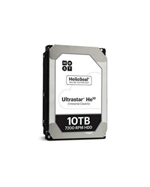 He10 10tb  sas 512e ise HGST - INT HDD MOBILE CONSUMER 0F27352 8717306635622 0F27352