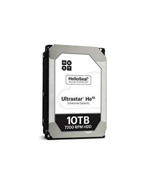 HE10 10TB  SAS 512E ISE 0F27352