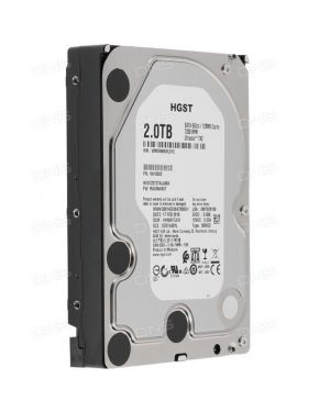 Ultrastar 7k2 2tb sata HGST - INT HDD MOBILE CONSUMER 1W10002 829686005150 1W10002 by Hgst - Int Hdd Mobile Consumer