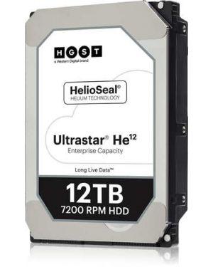 ULTRASTAR HE12 12TB SAS 4KN SE 0F29560