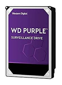 2tb purple 64mb WD - SURVEILLANCE WD20PURZ 718037856742 WD20PURZ by No