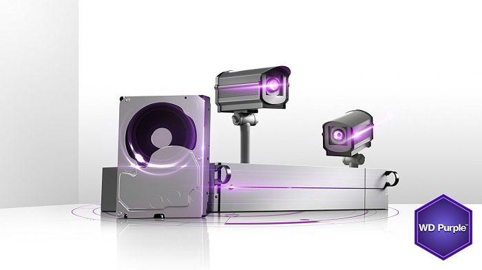 3tb purple 64mb WD - SURVEILLANCE WD30PURZ 718037856735 WD30PURZ by No