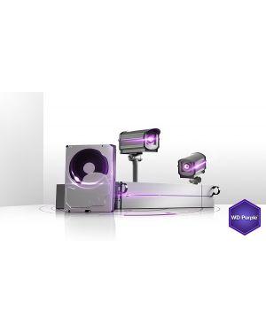 3tb purple 64mb WD - SURVEILLANCE WD30PURZ 718037856735 WD30PURZ