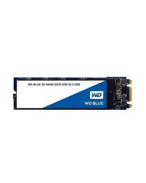 Wd blue ssd 500gb m.2 WD - SSD CONSUMER WDS500G2B0B 718037856261 WDS500G2B0B by No