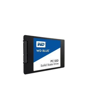 Wd blue ssd 2tb 2.5in 7mm WD - SSD CONSUMER WDS200T2B0A 718037856315 WDS200T2B0A by No