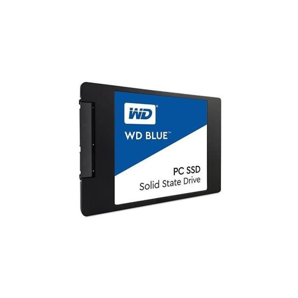Wd blue ssd 500gb 2.5in 7mm WD - SSD CONSUMER WDS500G2B0A 718037856308 WDS500G2B0A by No