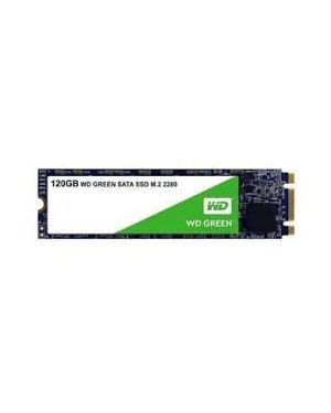 Wd green ssd 120gb m.2 WD - SSD CONSUMER WDS120G2G0B 718037858821 WDS120G2G0B by No