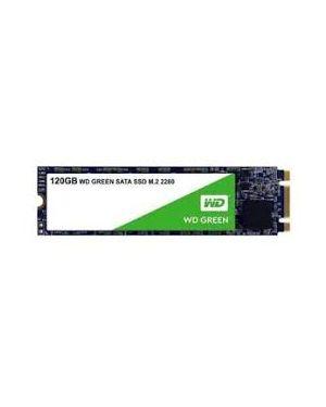 Wd green ssd 120gb m.2 WD - SSD CONSUMER WDS120G2G0B 718037858821 WDS120G2G0B