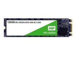 Wd green ssd 120gb m.2 WD - SSD CONSUMER WDS120G2G0B 718037858821 WDS120G2G0B by No
