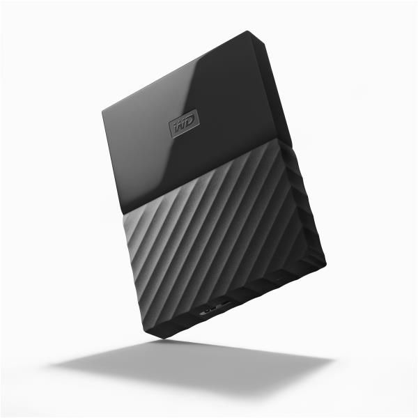 My passport 2tb black WD - EXT HDD MOBILE WDBS4B0020BBK-WESN 718037857572 WDBS4B0020BBK-WESN by No