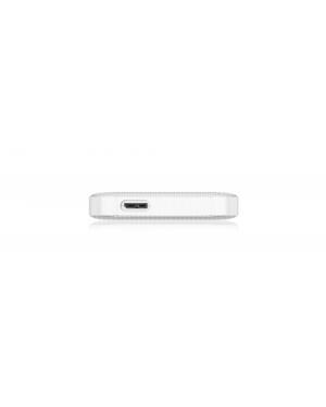 Case external white RAIDSONIC - HDD ENCLOSURES IB-233U3-WH 4250078163404 IB-233U3-WH