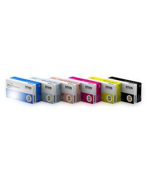 Cartridge magenta bright EPSON - SUPPLIES VERTICAL U1 C13S020449 4548056917287 C13S020449