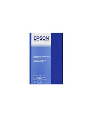 Carta fotografica lucida EPSON - CONSUMER MEDIA C13S042545 8715946529479 C13S042545