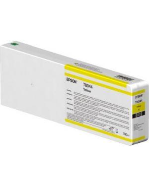 Cartuccia giallo   700ml Epson C13T804400 10343917507 C13T804400