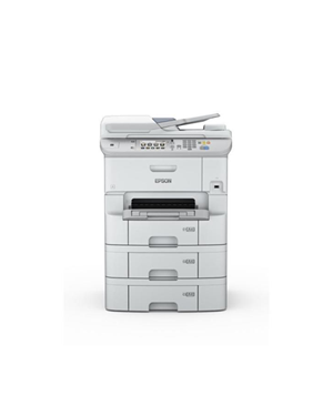 Workforce pro wf-6590dtwfc a4 EPSON - POINT SALES SYSTEMS C11CD49301BR 8715946621210 C11CD49301BR