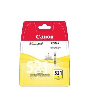 Cli 521y giallo blister 2936B008