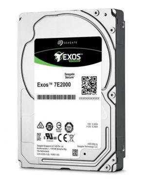 Exos 7e2000 2tb sas SEAGATE - BUSINESS CRITICAL SAS ST2000NX0273 7636490043482 ST2000NX0273