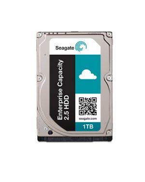 Exos 7e2000 1tb sas SEAGATE - BUSINESS CRITICAL SAS ST1000NX0333 7636490043529 ST1000NX0333 by No
