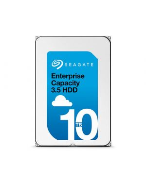 Exos x10  10tb  512e SEAGATE - BUSINESS CRITICAL SATA ST10000NM0016 763649071199 ST10000NM0016 by No