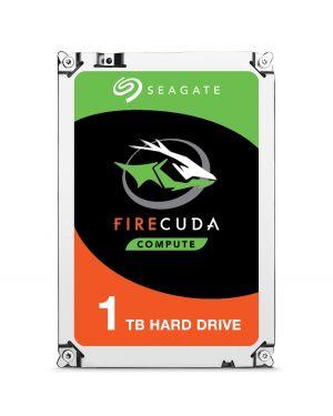 Firecuda 1tb sshd SEAGATE - HYBRID DESKTOP ST1000DX002 3660619400348 ST1000DX002 by No