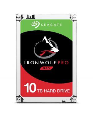 Ironwolf pro 10tb sata SEAGATE - NAS HDD DESKTOP ST10000NE0004 8719706002011 ST10000NE0004