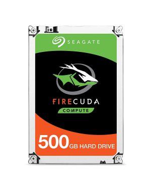 Firecuda 2.5in 500gb sshd SEAGATE - HYBRID MOBILE ST500LX025 7636490067655 ST500LX025