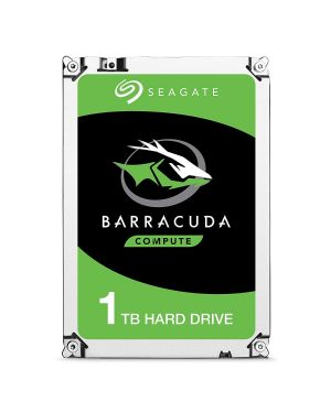 Barracuda 2.5in 1tb sata SEAGATE - INT HDD MOBILE ST1000LM048 763649098301 ST1000LM048
