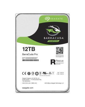 Barracuda pro 12tb sata ST12000DM0007