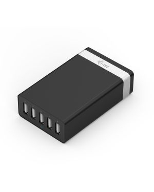 I-tec usb smart charger 5 ports I-TEC ACCESSORIES CHARGER5P40W 8595611700941 CHARGER5P40W by No