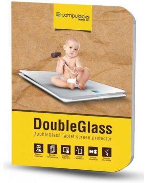 Doubleglass prem temp 9h COMPULOCKS - ACCS DGSIPDP105 819472020207 DGSIPDP105