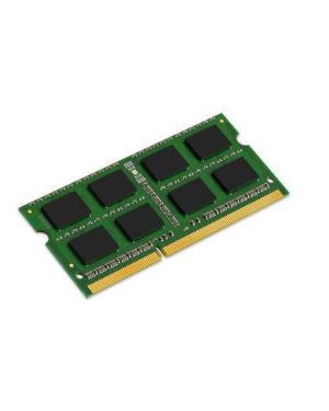 4gb 1600mhz sodimm single rank Kingston KCP316SS8/4 740617253702 KCP316SS8/4 by Kingston - Branded
