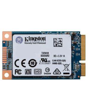 120g ssdnow uv500 msata KINGSTON - SSD SUV500MS/120G 740617274028 SUV500MS/120G
