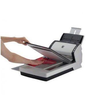 Fi-7260 Fujitsu PA03670-B551 4939761305931 PA03670-B551 by Pfu Is - Personal Scanner
