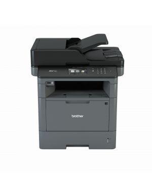 Mfc-l5700dn mfp las bn a4 4in1 BROTHER - MULTIFUNCTION MONO LASER MFCL5700DNC1 4977766753876 MFCL5700DNC1 by Brother