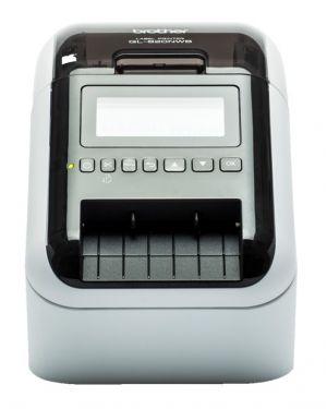 Ql820nwb label printer BROTHER - P-TOUCH QL820NWBZG1 4977766771443 QL820NWBZG1