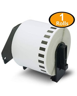 CONTINUOUS PAPER ROLL RDR03E5