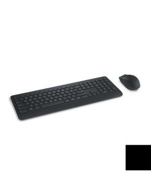 Wireless desktop 900 black Microsoft PT3-00013 889842002881 PT3-00013 by Microsoft - Hrd Hardware